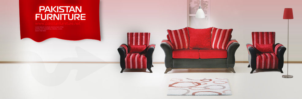 Online Pakistan Furniture Showroom